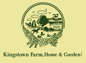 Kingstown Farm, Home & Garden