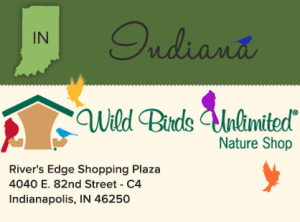 Wild Birds Unlimited | Indiana